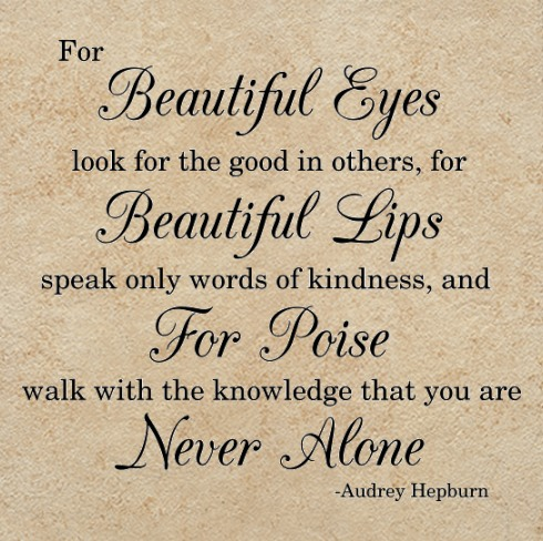 Audrey hepburn beautiful eyes quote audrey hepburn beautiful eyes