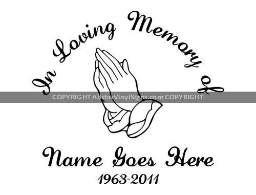 In Loving Memory U S Marine Corps Military Memorial
